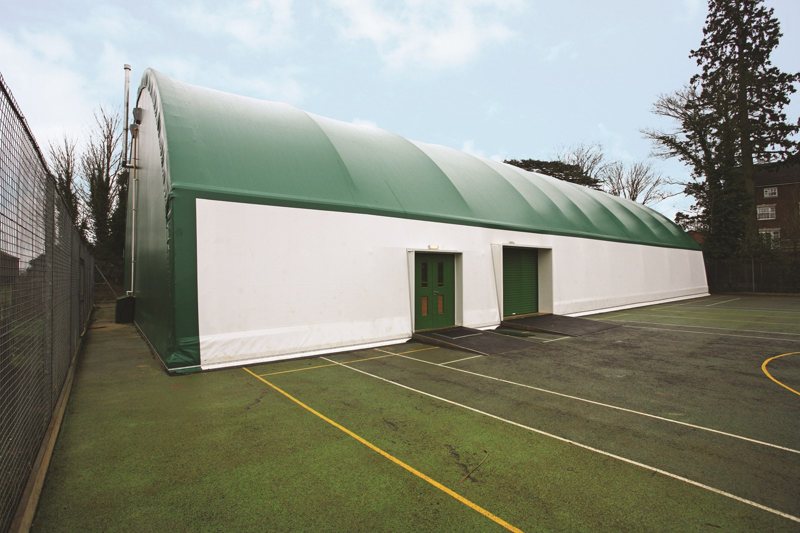 indoor-sports-center-spratton-hall-jubilee-dome