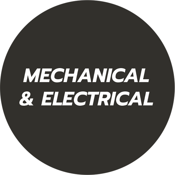 Mechanical and Electrical